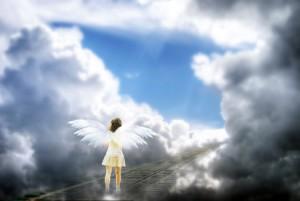 glaube-an-engel